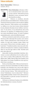 Valkoinen_kritiikki_Lumooja